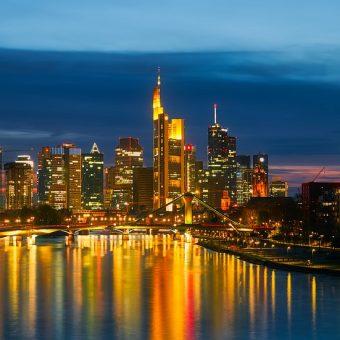 Frankfurt nad Menem – miasto zabytków i nie tylko