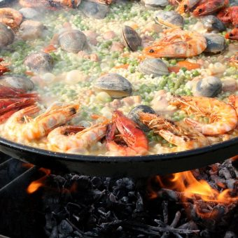 Co zjeść w Hiszpanii?