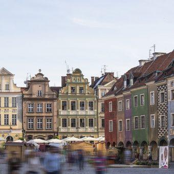 Poznań – jak nietypowo spędzić czas?