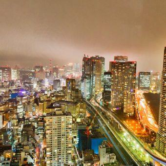 Najważniejsze miejsca kulturowe w Tokio