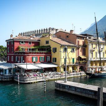 Włochy – najważniejsze regiony i miasta